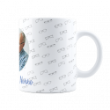 Mug personalized Grandparents